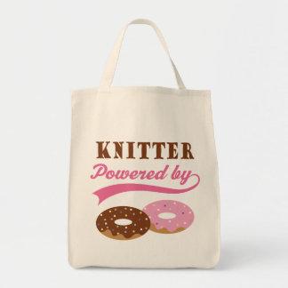Knitter Funny Gift