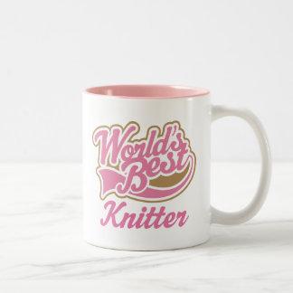 Knitter Gift Mugs
