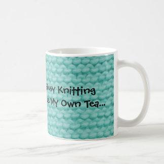 Knitters Mug