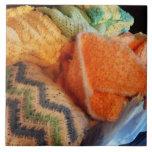 Knitting For Baby Tile