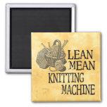 Knitting Machine Magnets