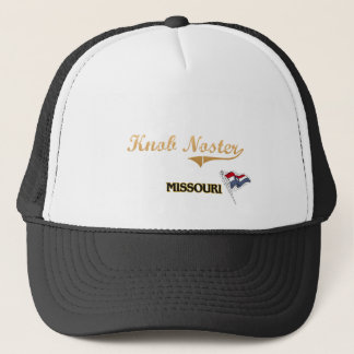 Knob Noster Missouri City Classic Trucker Hat