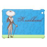 Knobhead Cover For The iPad Mini