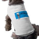 Knobhead Dog T Shirt