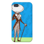 Knobhead iPhone 4 Cover