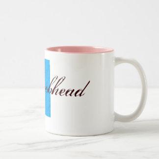 Knobhead Coffee Mugs