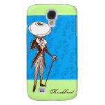 Knobhead Samsung Galaxy S4 Covers