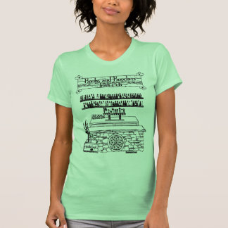 Knobs and Knockers Irish Bar Tee Shirt