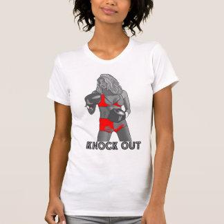 Knock Out Elektra T-Shirt