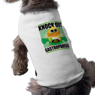 Knock Out Gastroparesis Shirt