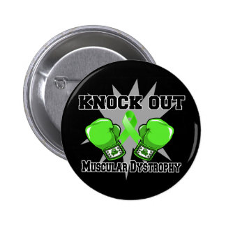 Knock Out Muscular Dystrophy Buttons