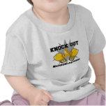 Knock Out Neuroblastoma T-shirt
