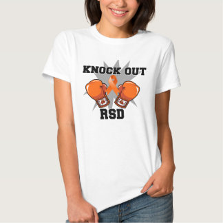 Knock Out RSD Tshirts