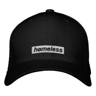Knockoff Logo Hat