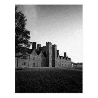Knole House Postcard