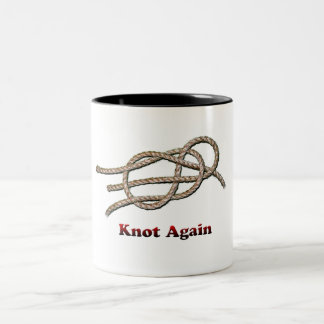 Knot Again - Mugs