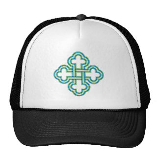 Knot Salomons knot Trucker Hat