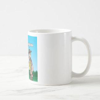 Knots Knots Basic White Mug