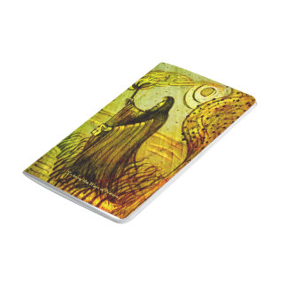 'Know Nature' Pocket NoteBook Journals