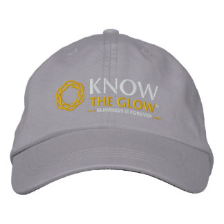 Know The Glow Baseball Cap