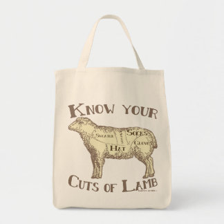 Know your cuts of lamb FUNNY DIY