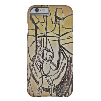 Know Your Life is COVERED! Barely There iPhone 6 Case