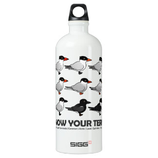 Know Your Terns Water Bottle