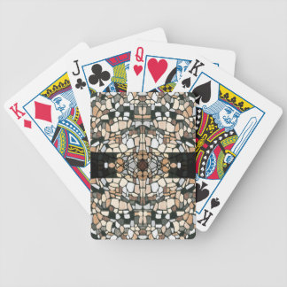Knowing Eye Bicycle Playing Cards