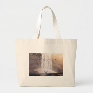 Knowing Yourself Quote - Tote Bag