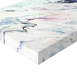 KNOWLEDGE AND POETRY GALLERY WRAP CANVAS