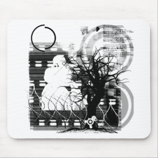 Knowledge By Design Mouse Pads