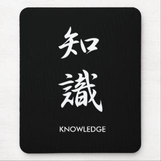 Knowledge - Chishiki Mouse Pad