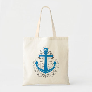 Knowledge, Help and Hope Anchor Tote