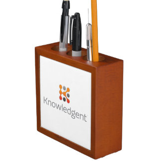 Knowledgent Desk Organiser