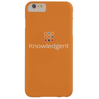 Knowledgent iPhone 6/6S Plus Case