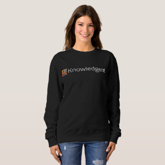 Knowledgent Women's Crew Neck Sweatshirts