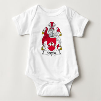 Knowles Family Crest Shirts