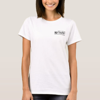 KnowWhereToHoldem Short Sleeved Women's Shirt