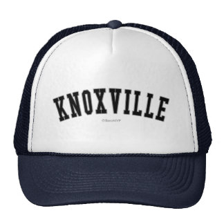 Knoxville Mesh Hat