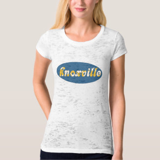 Knoxville Roxville T Shirt