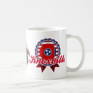 Knoxville, TN Coffee Mugs