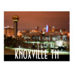 KNOXVILLE TN POST CARDS