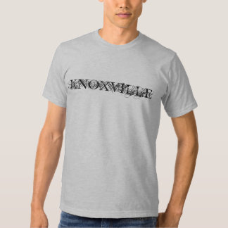 Knoxville, TN Tshirt
