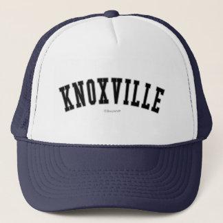 Knoxville Trucker Hat
