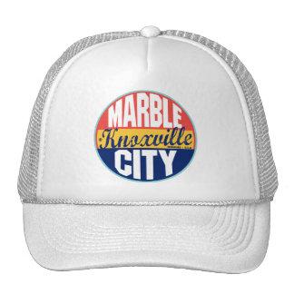 Knoxville Vintage Label Cap