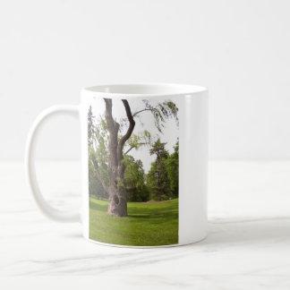 Knurled Tree Mug