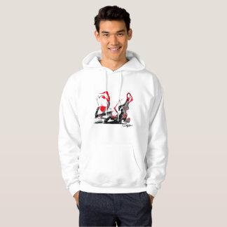 Knurzel - root - hoods - Sweatshirt