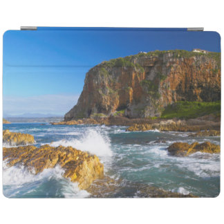 Knysna Heads, Garden Route, Western Cape 2 iPad Cover