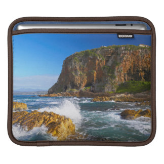 Knysna Heads, Garden Route, Western Cape 2 iPad Sleeve