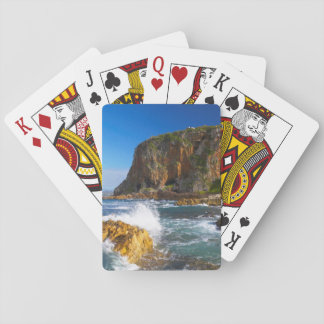 Knysna Heads, Garden Route, Western Cape 2 Playing Cards